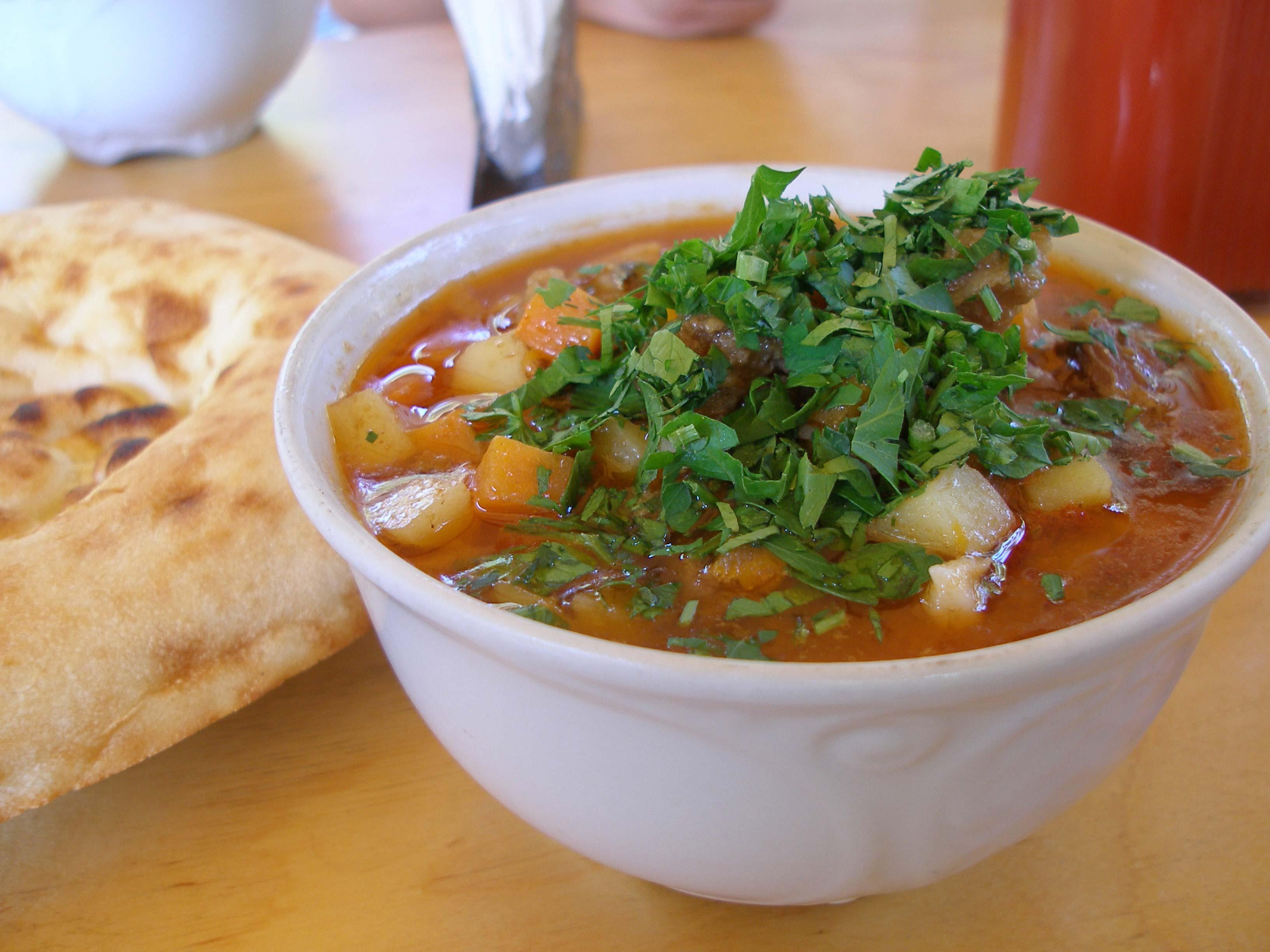 Рецепты диетических супов для похудения с посчитанной калорийностью